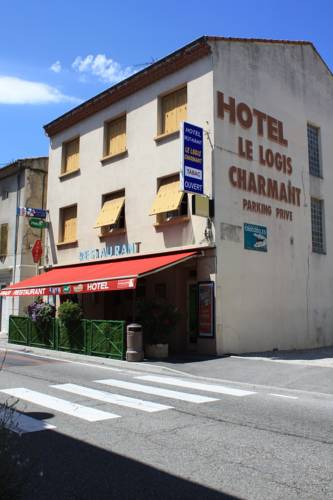 Le Logis Charmant-Le-Logis-Charmant