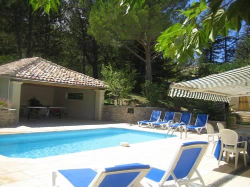 Villa Liodrey les Pins-Villa-Liodrey-les-Pins