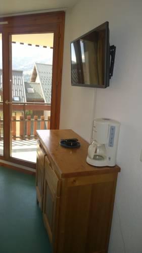 Résidence Les Neiges Rousses-Residence-Les-Neiges-Rousses