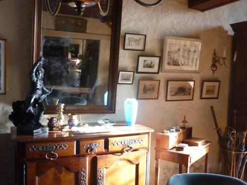 Guesthouse Logis du Ranquinet-Guesthouse-Logis-du-Ranquinet