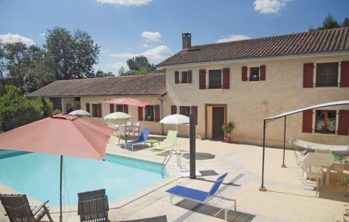 Holiday home Moulin Cacaud N-609-Holiday-home-Moulin-Cacaud-N-609