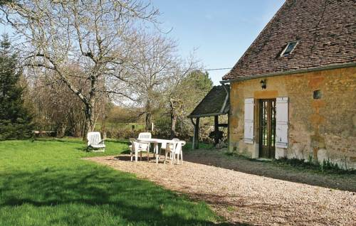 Holiday home St Sulpice H-756-Holiday-home-St-Sulpice-H-756