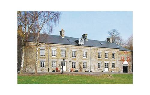 Holiday home Château de Bremesnil P-836-Holiday-home-Chateau-de-Bremesnil-P-836