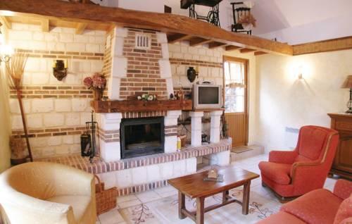 Holiday home Rue Neuve H-864-Holiday-home-Rue-Neuve-H-864