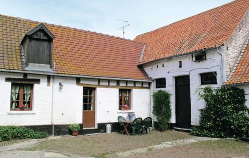 Holiday home Ferme de la Butte J-866-Holiday-home-Ferme-de-la-Butte-J-866