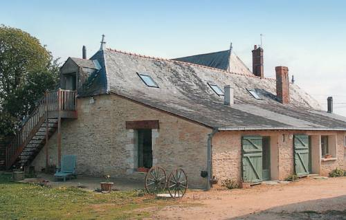 Holiday home St Jean de Mauvrets L-922-Holiday-home-St-Jean-de-Mauvrets-L-922