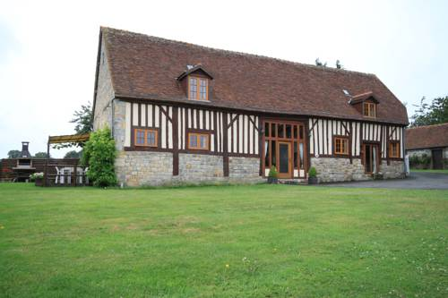 Holiday home Le Pressoir-Holiday-home-Le-Pressoir