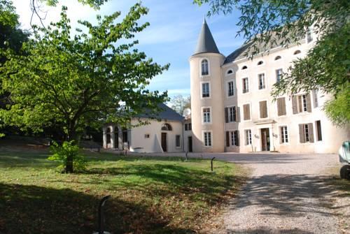 B&B Château Bel Aspect-B-B-Chateau-Bel-Aspect