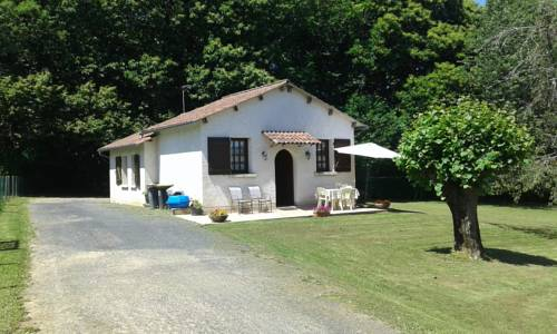 Holiday home le Gauliat-Holiday-home-le-Gauliat