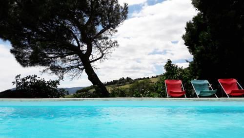 Holiday home Gobertier-Holiday-home-Gobertier