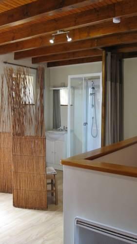 Apartment Auberge de chalet-Apartment-Auberge-de-chalet