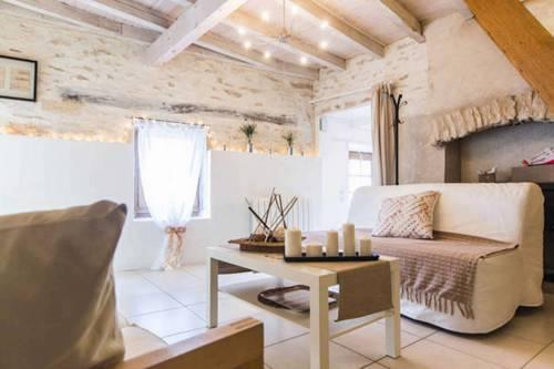 Holiday home Aqueducienne-Holiday-home-Aqueducienne