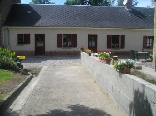 Farm cottage de la Somme-Farm-cottage-de-la-Somme