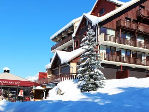 Apartment Résidence & Chalets Margot 3-Apartment-Residence-Chalets-Margot-3