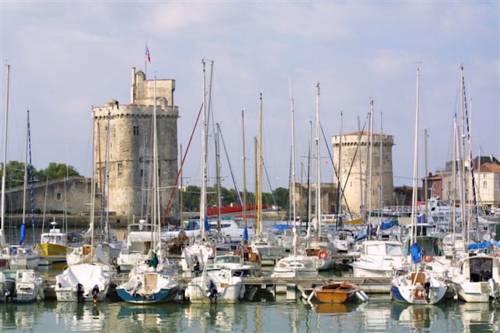 Apartment La Rochelle-Apartment-La-Rochelle