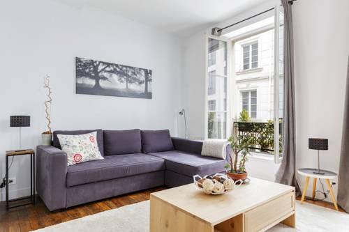 Private Apartment - Palais Royal - Opéra ? 164-Private-Apartment-Palais-Royal-Opera-164