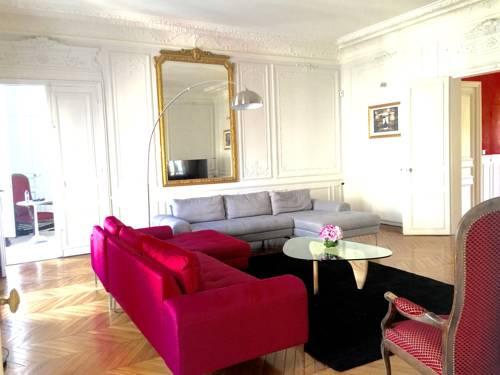 Appartement de Standing Champs Elysees-Appartement-de-Standing-Champs-Elysees