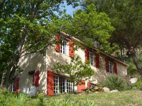 Villa St. Arnoux-Villa-St-Arnoux