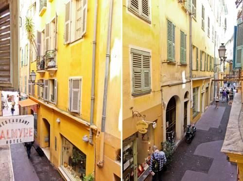 Room in apartment - Rue Droite-Room-in-apartment-Rue-Droite