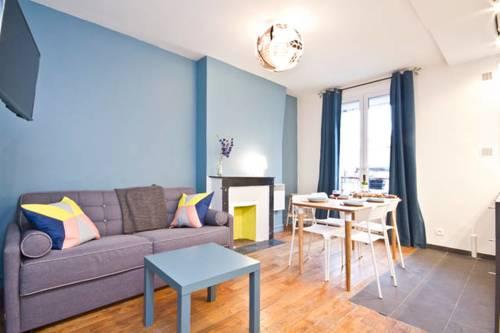 Appartement Canal Saint-Martin-Appartement-Canal-Saint-Martin