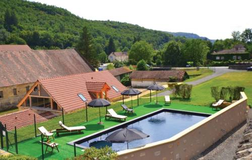 Holiday home Les Eyzies de Tayac 79 with Outdoor Swimmingpool-Holiday-home-Les-Eyzies-de-Tayac-79-with-Outdoor-Swimmingpool