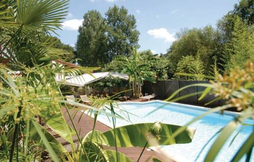 Holiday home La Bastide Clairence 42 with Outdoor Swimmingpool-Holiday-home-La-Bastide-Clairence-42-with-Outdoor-Swimmingpool