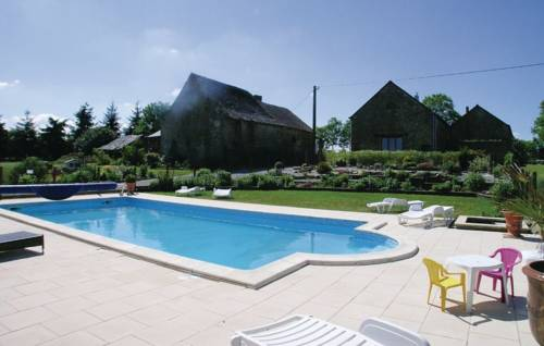 Holiday home Thourie 93 with Outdoor Swimmingpool-Holiday-home-Thourie-93-with-Outdoor-Swimmingpool
