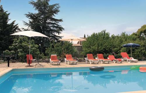 Holiday home La Bastide de Virac 26 with Outdoor Swimmingpool-Holiday-home-La-Bastide-de-Virac-26-with-Outdoor-Swimmingpool