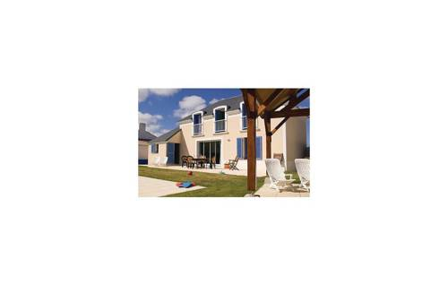 Holiday home Saint Jean de Monts 46 with Outdoor Swimmingpool-Holiday-home-Saint-Jean-de-Monts-46-with-Outdoor-Swimmingpool