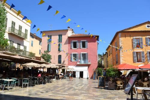 Valbonne Apartments-Valbonne-Apartments