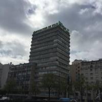 Appartement Clarice - Parc des Expositions de la Porte de Versailles-Appartement-Clarice-Parc-des-Expositions-de-la-Porte-de-Versailles