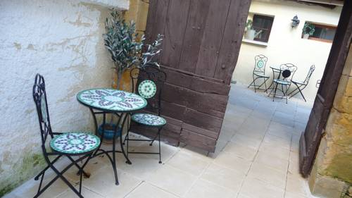 Appartement Aux Armoiries de Sarlat-Appartement-Aux-Armoiries-de-Sarlat