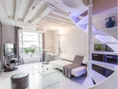 Duplex Paris-Duplex-Paris