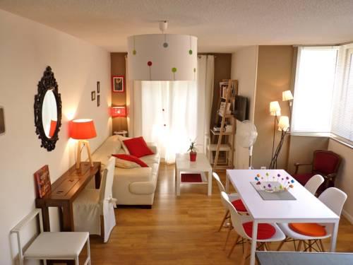 Appartements Centre Ville - Parking-Appartements-Centre-Ville-Parking