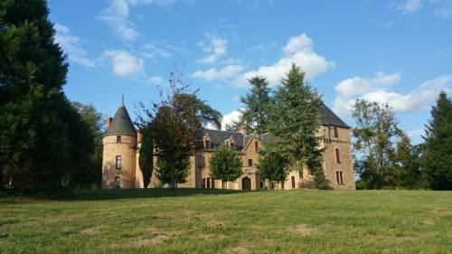 Château de Bussolles & 2 gîtes-Chateau-de-Bussolles