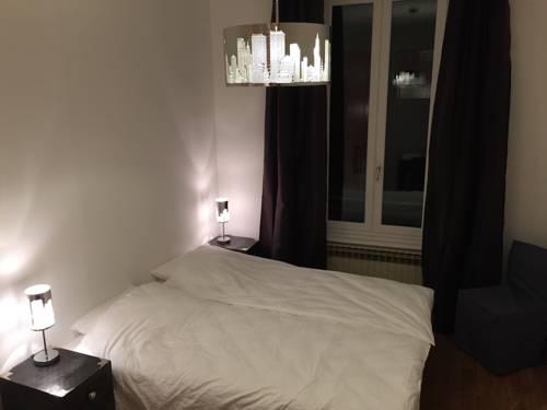 Appartement, Lyon, Villeurbanne-Appartement-Lyon-Villeurbanne