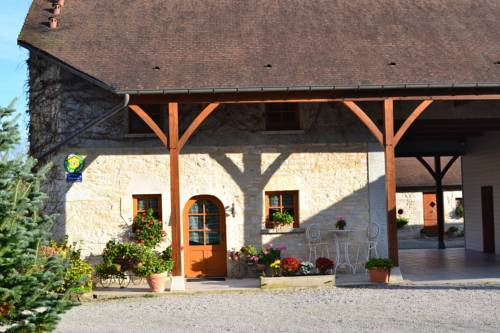 La Grange de Félix-La-Grange-de-Felix