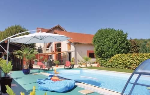 Holiday home Saint Jean de Moirans with Sauna 435-Holiday-home-Saint-Jean-de-Moirans-with-Sauna-435