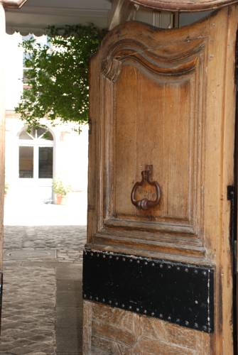 Paris Cosy Corner-Paris-Cosy-Corner