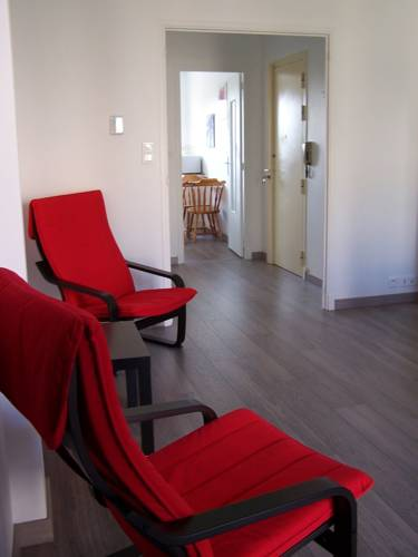 Appartement Oliviers-Appartement-Oliviers