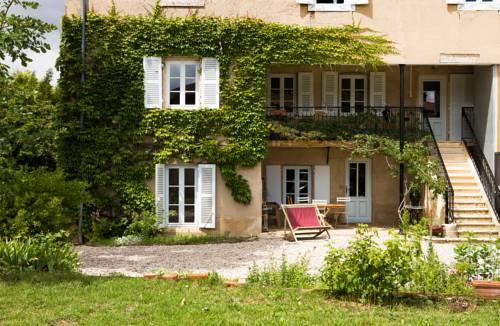 Gîte du Montellier-Gite-du-Montellier