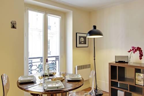 Parisian Home - Marais/Bastille-Parisian-Home-Marais-Bastille