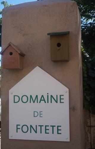 Apartment Domaine de Fontète-Apartment-Domaine-de-Fontete