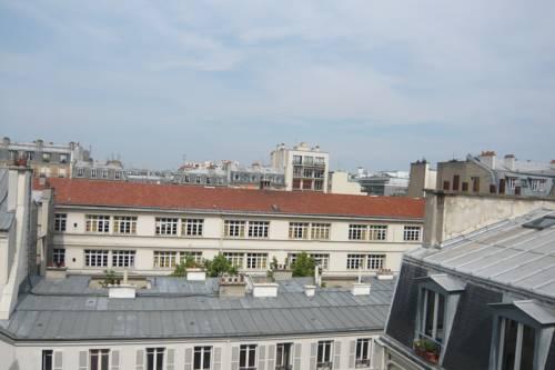 Parisian Home - Appartement quartier Etoile/ Trocadéro-Parisian-Home-Appartement-quartier-Etoile-Trocadero