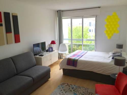 Appartement Lenoir-Appartement-Lenoir