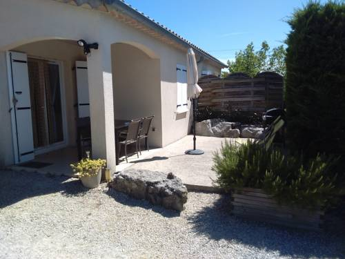 Cottage in Lagorce-Cottage-in-Lagorce