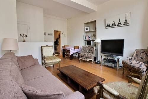 Apartment Place Dauphine - 4 Adults-Apartment-Place-Dauphine-4-Adults
