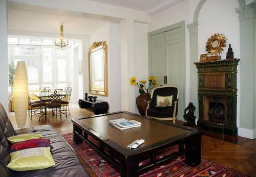 Apartment Notre Dame de Lorette - 6 adults-Apartment-Notre-Dame-de-Lorette-6-adults