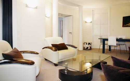Apartment Pergolese - 2 adults-Apartment-Pergolese-2-adults