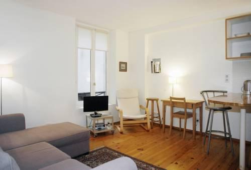 Apartment de Seine - 4 adults-Apartment-de-Seine-4-adults